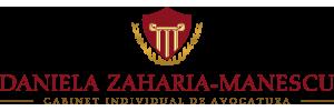 Daniela Zaharia Logo